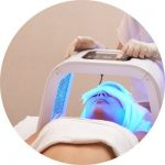 Dermacore_LED Light Therapy, Fine Lines, Wrinkles, Anti Aging Treatment, Acne Treatment, Glowing Skin, Pigmentation Removal, Telford, Shropshire UK