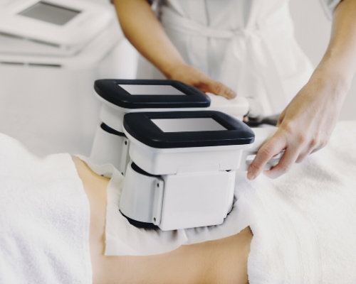Dermacore_ Laser Skin & Body Clinic, Fat freezing, Fat Freeze, Cryolipolysis, Fat loss, Unwanted Fat, Telford, Shropshire