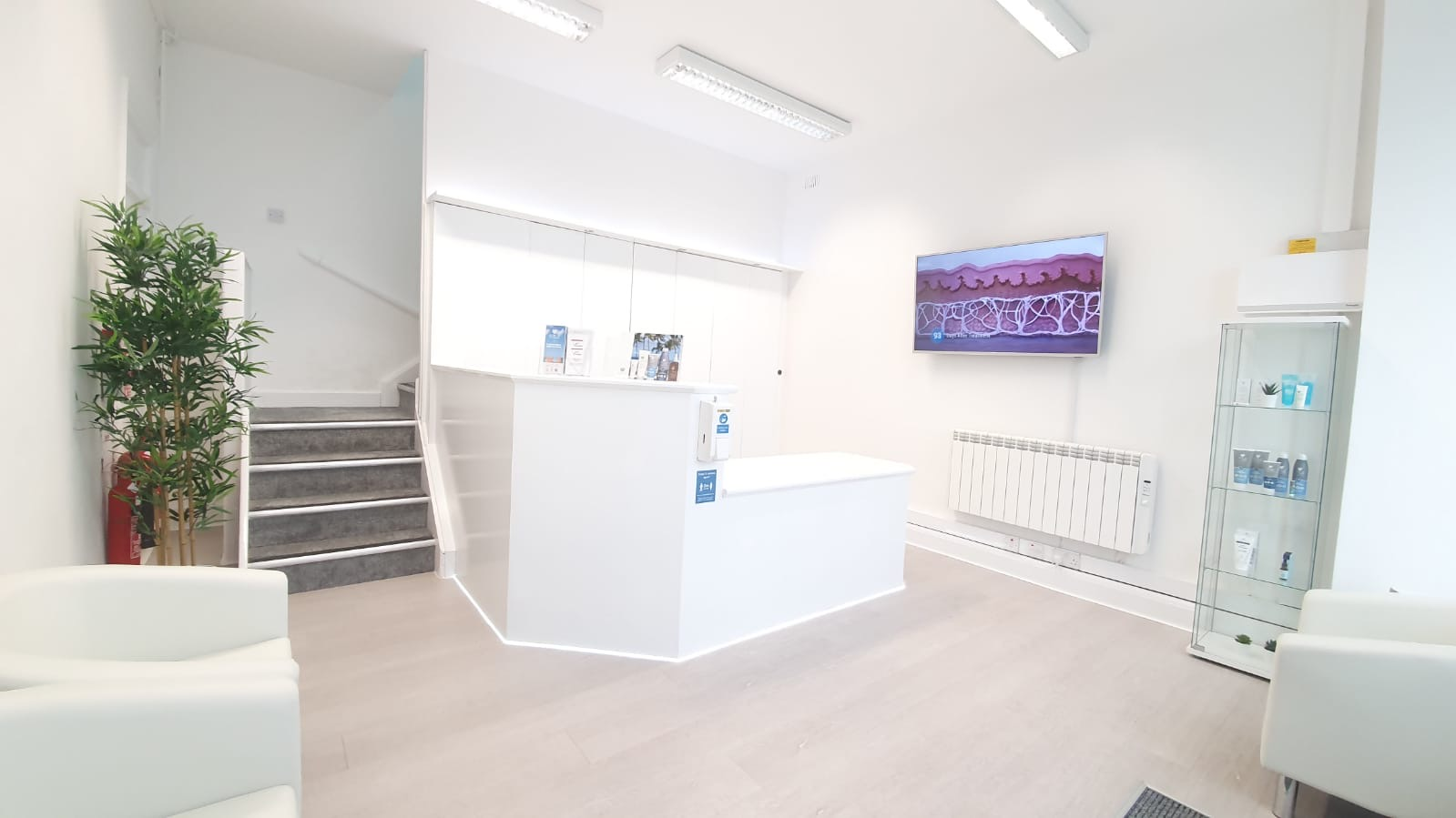 Dermacore Skin Clinic, Laser Clinic, Laser Hair Removal, Anti ageing clinic, Shrewsbury, Shropshire